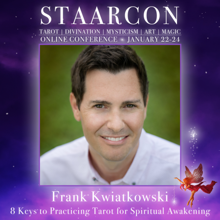 StaarCon Tarot Conference, January 2021