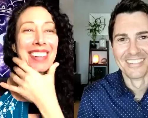 interview with Karen Katz of I Can Period
